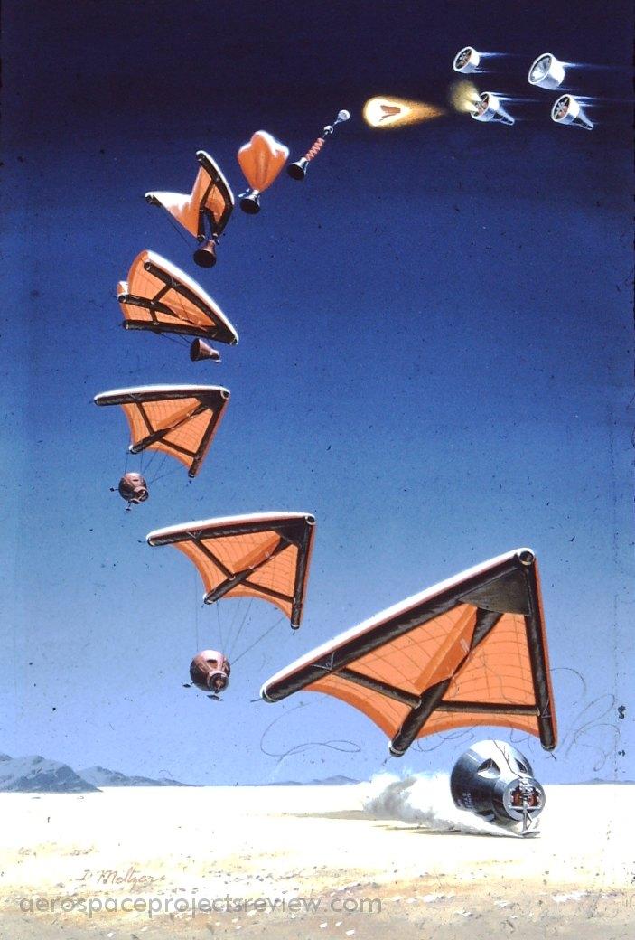 Image result for gemini paraglider