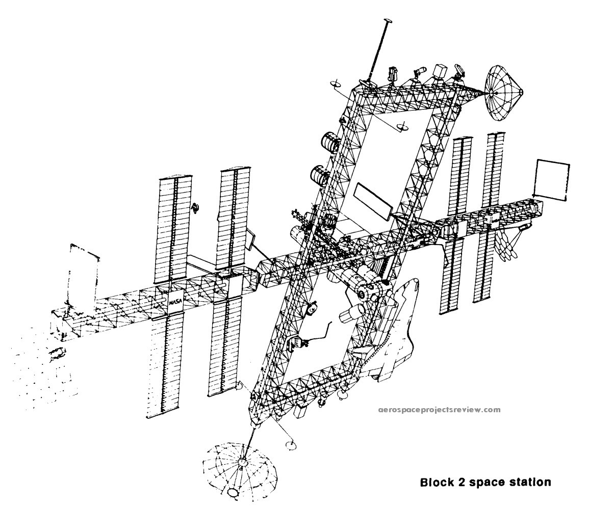 International Space Station Drawing Simple - Pics about space