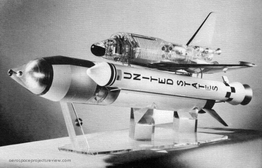 nasa space shuttle design - photo #36