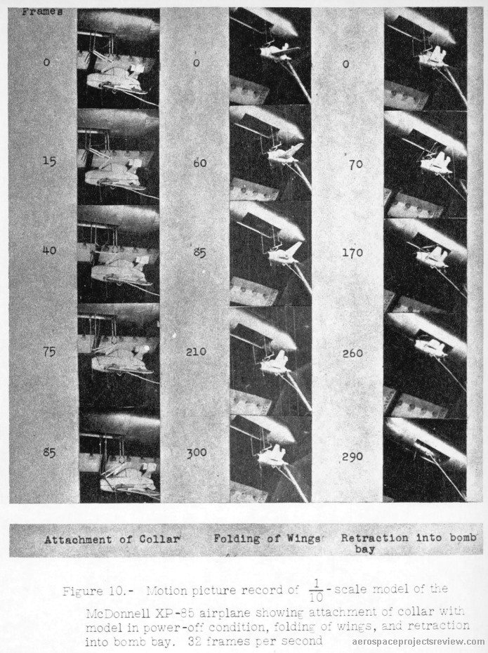 Pages from Stability and Control Characteristics of a 1 10-Scale Model of the McDonnell XP-85 Airplane While Attached to the Trapeze_Page_13