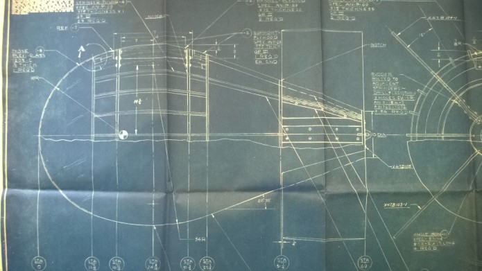 cyanotype blueprints – Page 2 – The Unwanted Blog