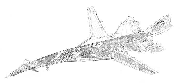 2707-200 cutaway 48x22