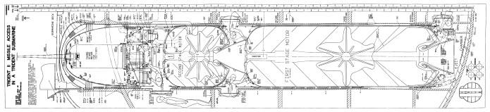 trident 49x11