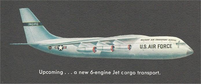 6-jet cargo