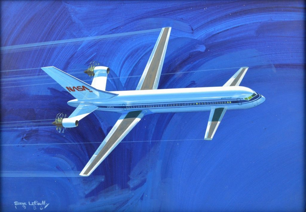 boeing-turboprop-pusher-airliner-art