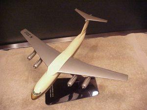 commercial C-141 model 3