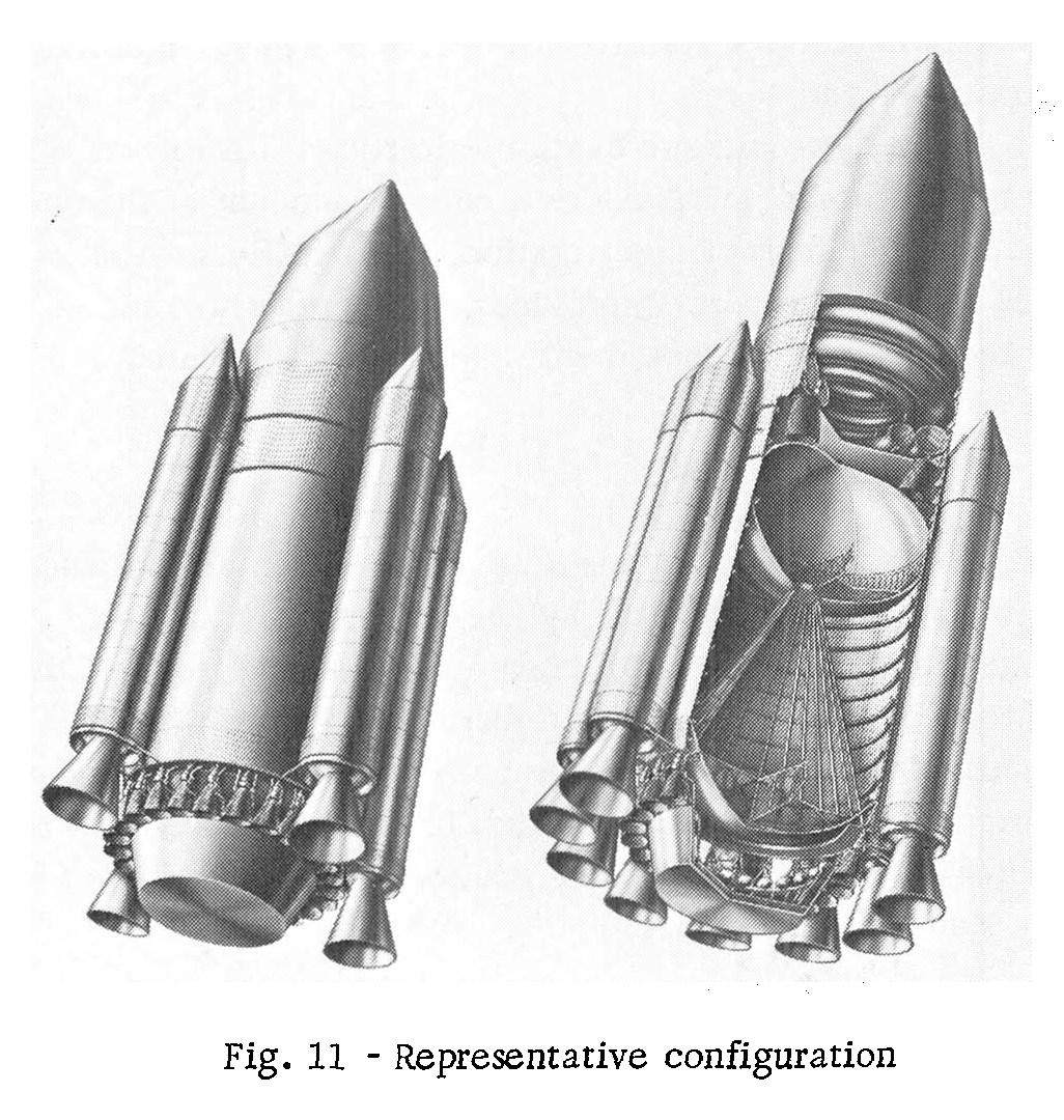 Large Multipurpose Launch Vehicle – The Unwanted Blog