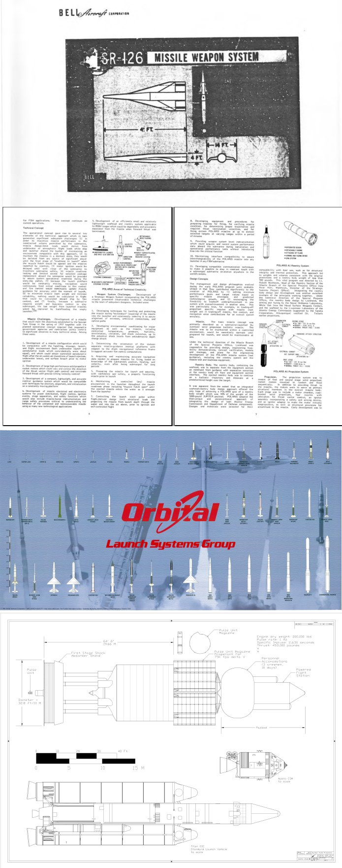 Recon Page 2 Aerospace Projects Review Blog B 26 Marauder Engine Diagram Click On The Images To Bring Up A Larger Version